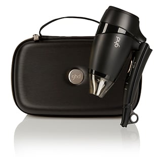 Link to ghd FLIGHT® TRAVEL HAIR DRYER GIFT SET