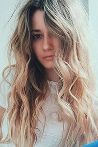 Voluminous hairstyles for fine hair