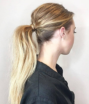 Layered Pony