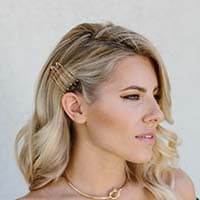 link to Molly King Coachella: Glam wave