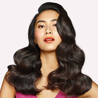Luxe Waves how-to guide