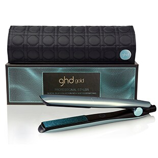 Link to ghd GOLD® GLACIAL BLUE STYLER