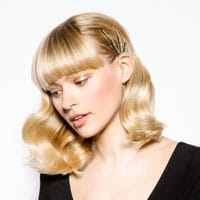 Luxe lob how-to guide