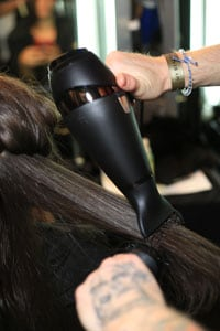 Adam Reed Blow Dry