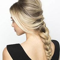 stunning french braid hairstyles