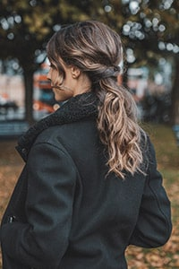 Perfect quick and easy hairstyles