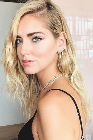 Link to Chiara Ferragni how-to hair