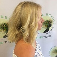 link to Mid-length hairstyles to rock every day