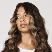 Beach Waves With A Styler tutorial