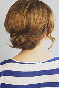Gorgeous wedding hairstyles for 2017