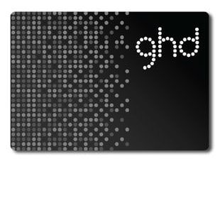 Link to ghd £25 egift card