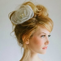 Bridal Styles for every hair type