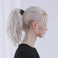 link to MID-LENGTH HAIR UPDOS TO INSPIRE YOUR NEXT LOOK