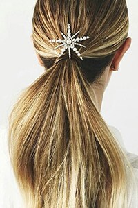 Christmas hairstyles perfect for the festive season