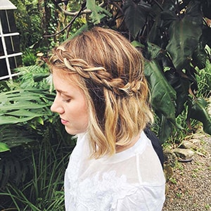 Accent Braid