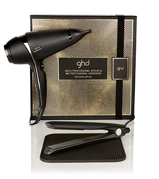 Link to ghd DRY & STYLE GIFT SET