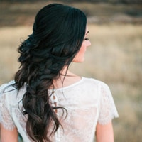 2016 Bridal Hair Trends