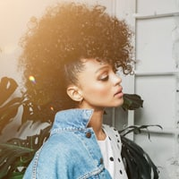 Frohawk tutorial