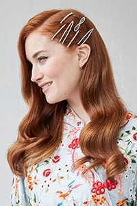 Head Turning Party Hairstyles
