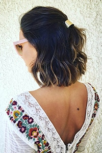 Short hairstyles to inspire your next cut