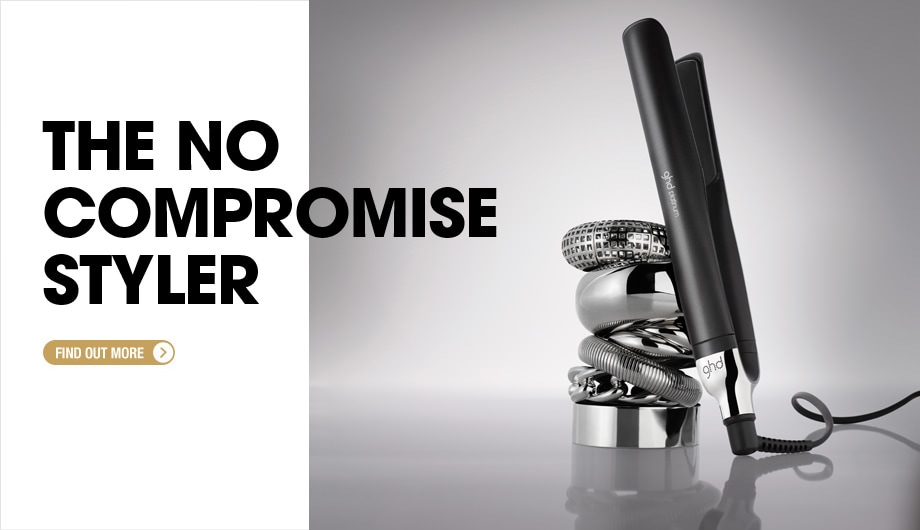 The no compromise styler