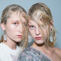 Link to Preen at London Fashion Week article