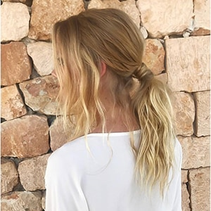 Hair Up Twist