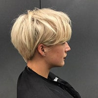 link to short hairstyles to inspire your next cut