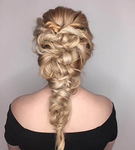 Mermaid Braids