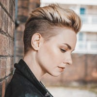 link to Pompadour how-to