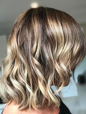 Soft Curls