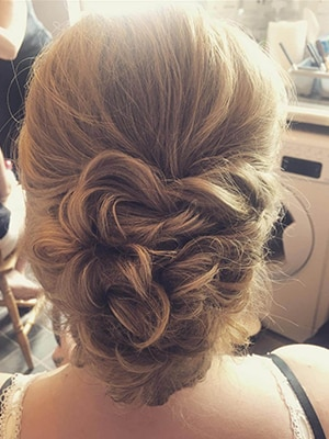 Romantic Chignon