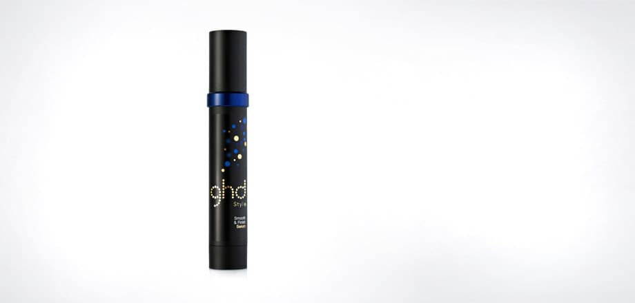 Smooth & Finish Serum