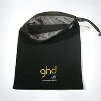 Pochette en coton ghd air™