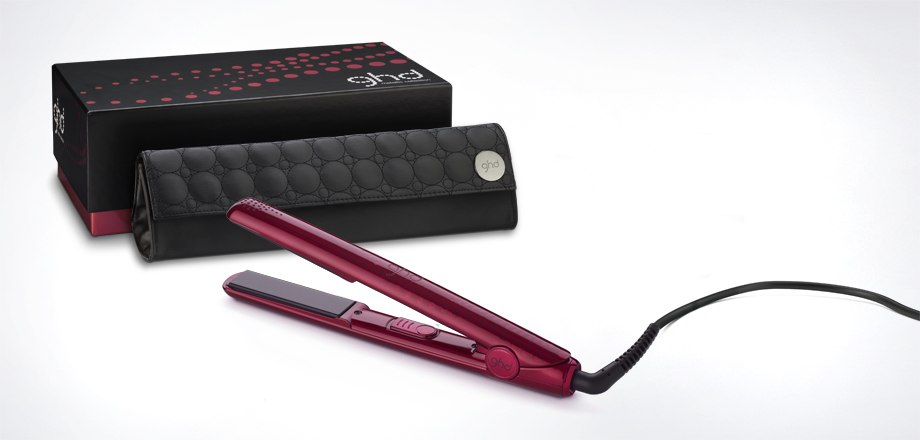 ghd rich ruby gift set