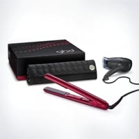 ghd rich ruby deluxe gift set