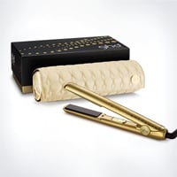 ghd sahara gold gift set