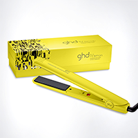 ghd IV lemon professional styler