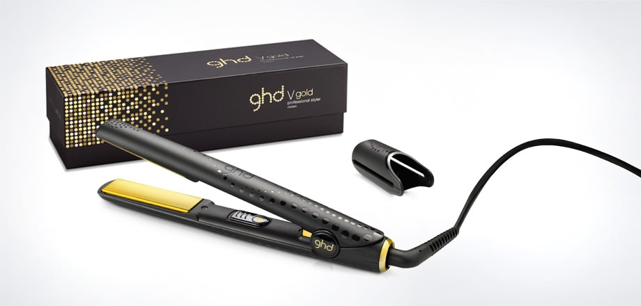ghd v gold classic styler hair straighteners ghd official website. Black Bedroom Furniture Sets. Home Design Ideas