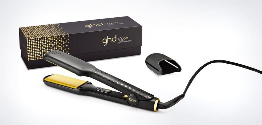 styler ghd gold max lisseurs ghd site officiel ghd. Black Bedroom Furniture Sets. Home Design Ideas