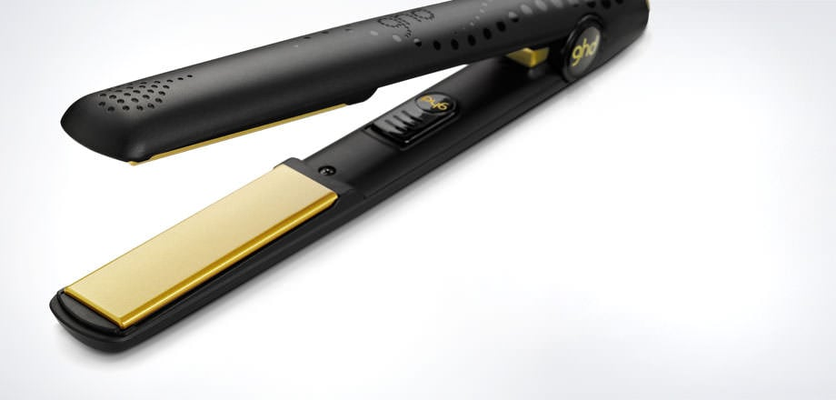 Ghd V Gold Classic Professional 1 Quot Styler Ghdhair Com