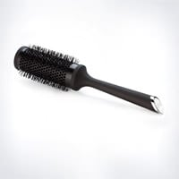 Ceramic Vented Radial Brush  Size 3 (45mm barrel)