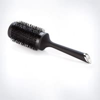 Ceramic Vented Radial Brush  Size 4 (55mm barrel)
