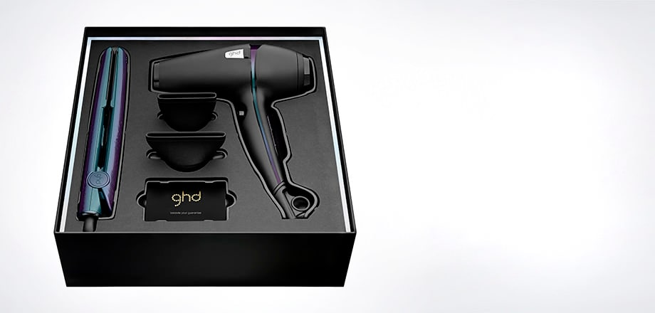 ghd Wonderland Deluxe Set Image 5