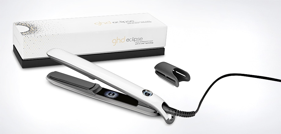 ghd white eclipse®