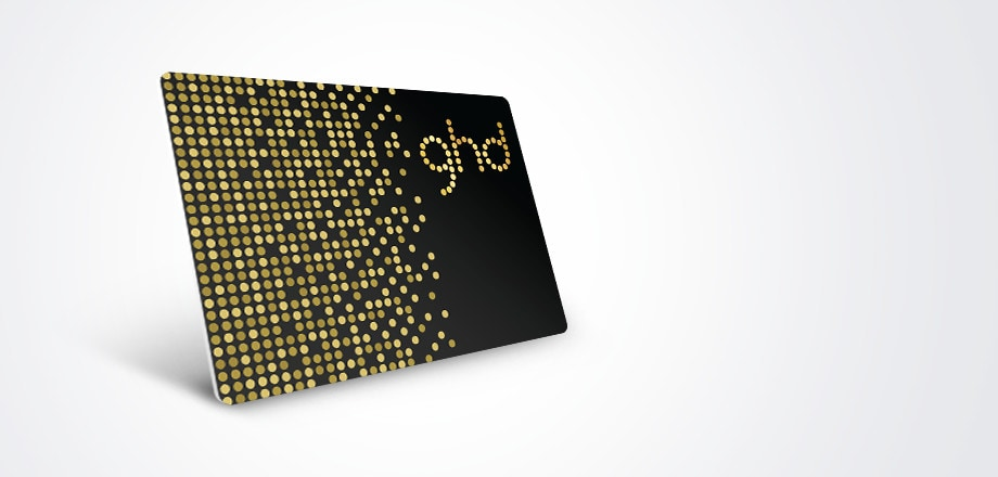 €300 ghd eGift Card