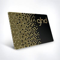 R 3,500 ghd eGift Card