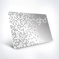 R 2,400 ghd eGift Card