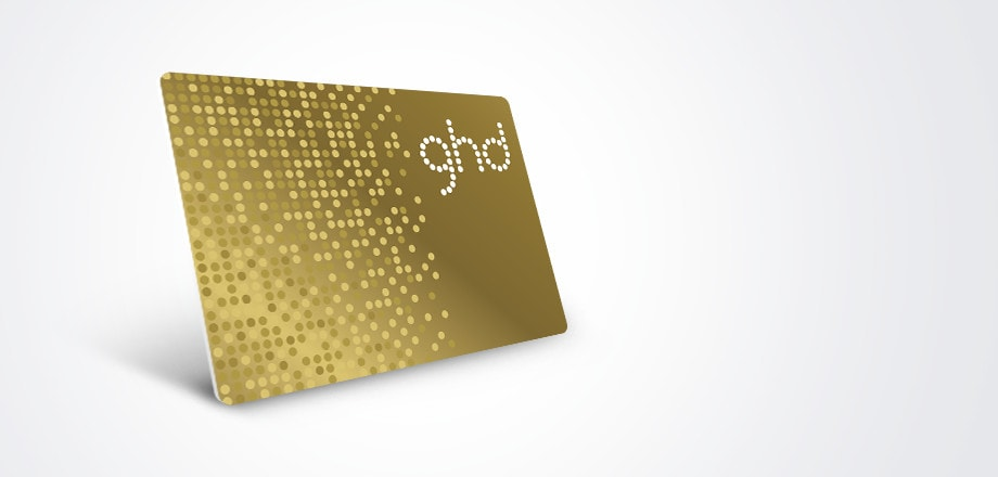 $200 ghd eGift card