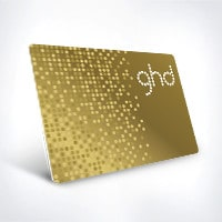 R 2,900 ghd eGift Card